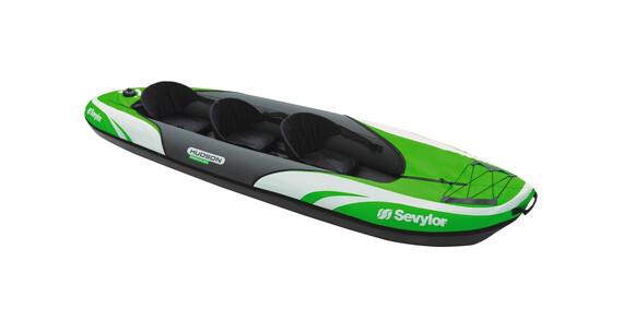 Sevylor Hudson Premium Boot groen/zwart